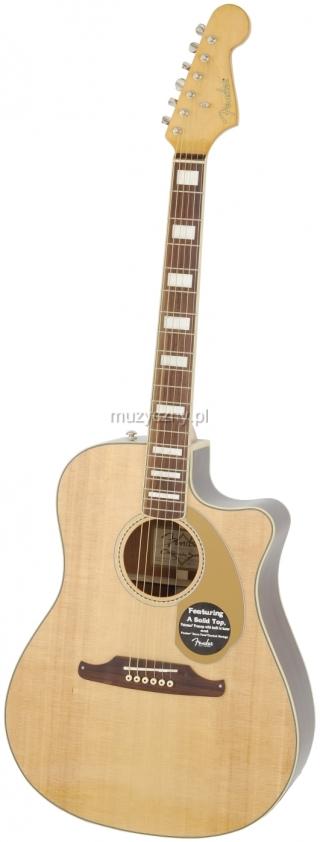 Fender Kingman SCE NT V2 gitara elektroakustyczna